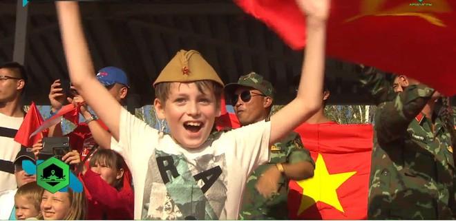 Chính thức: Việt Nam bất ngờ có cơ hội vào chung kết Tank Biathlon 2019 - Cánh cửa rộng mở - Ảnh 1.