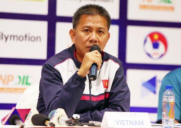 Có nên tiếp tục gửi tương lai bóng đá Việt Nam cho HLV Hoàng Anh Tuấn? - Ảnh 1.