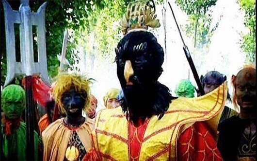 """3 yêu quái pháp thuật cao cường trong """"Tây Du Ký"""" khiến Phật Tổ cũng phải đau đầu - Ảnh 1."""