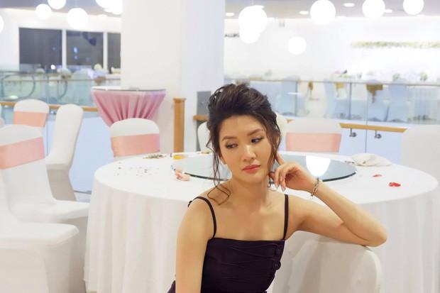 Ngỡ ngàng với diện mạo xinh đẹp của các ái nữ nhà sao Việt: Toàn là những mỹ nhân hàng đầu, sở hữu cuộc sống sang chảnh ai cũng ghen tị - Ảnh 16.