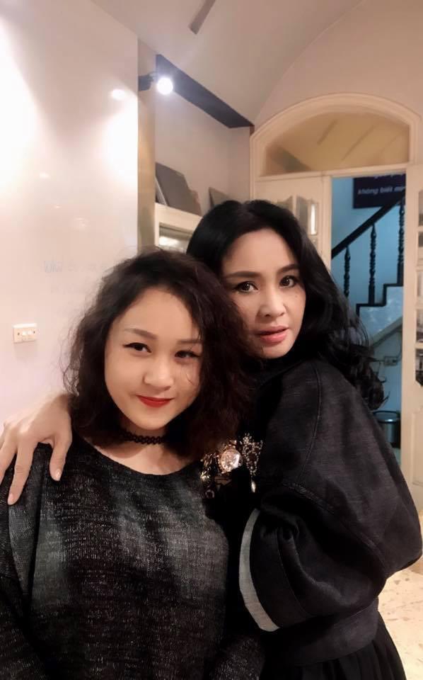 Ngỡ ngàng với diện mạo xinh đẹp của các ái nữ nhà sao Việt: Toàn là những mỹ nhân hàng đầu, sở hữu cuộc sống sang chảnh ai cũng ghen tị - Ảnh 23.