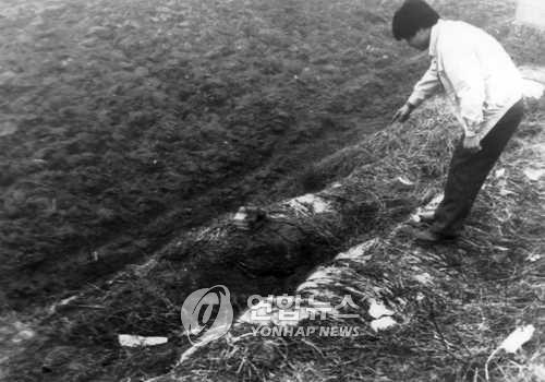 Thi thể cụ bà mở đầu vụ giết người hàng loạt đầu tiên ở Hàn: Kẻ thủ ác đoạt mạng nạn nhân với cùng 1 phương thức, để lại hiện trường ám ảnh - Ảnh 4.