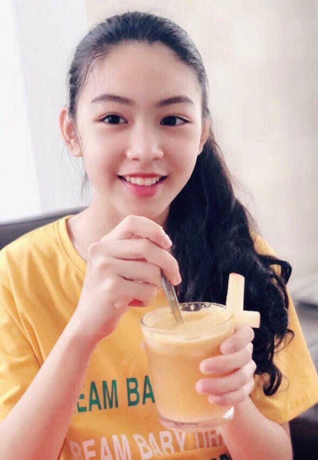 Ngỡ ngàng với diện mạo xinh đẹp của các ái nữ nhà sao Việt: Toàn là những mỹ nhân hàng đầu, sở hữu cuộc sống sang chảnh ai cũng ghen tị - Ảnh 31.