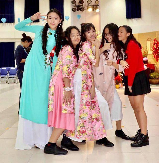 Ngỡ ngàng với diện mạo xinh đẹp của các ái nữ nhà sao Việt: Toàn là những mỹ nhân hàng đầu, sở hữu cuộc sống sang chảnh ai cũng ghen tị - Ảnh 32.