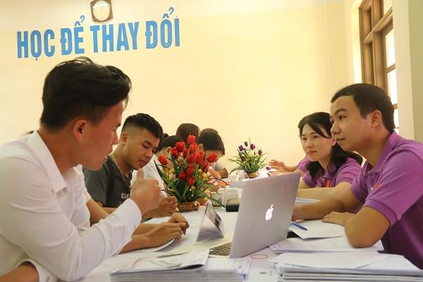 Hàng ngàn tân SV làm thủ tục nhập học đợt 1 tại Trường ĐH Đại Nam - Ảnh 5.