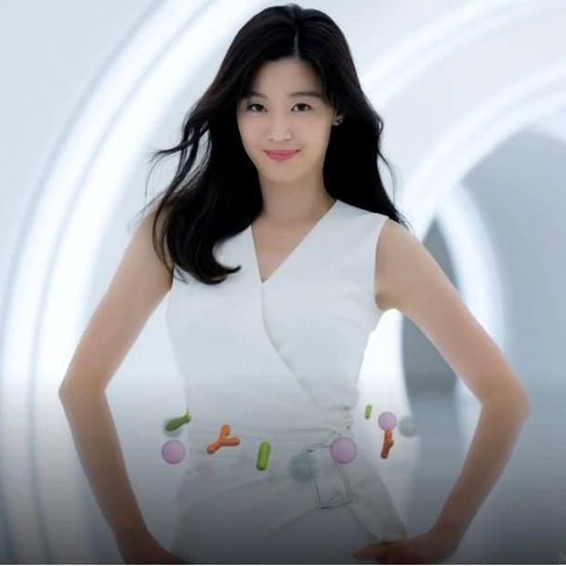 Mợ chảnh Jeon Ji Hyun: Mỹ nhân thành công nhất Kbiz, sự nghiệp, đời tư đều lấn lướt Song Hye Kyo - Kim Tae Hee? - Ảnh 5.