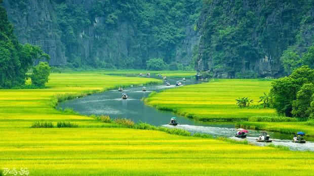 Không chỉ Sơn Đoòng, Việt Nam còn rất nhiều hang động được lên báo quốc tế và được đánh giá là tuyệt vời nhất thế giới - Ảnh 6.