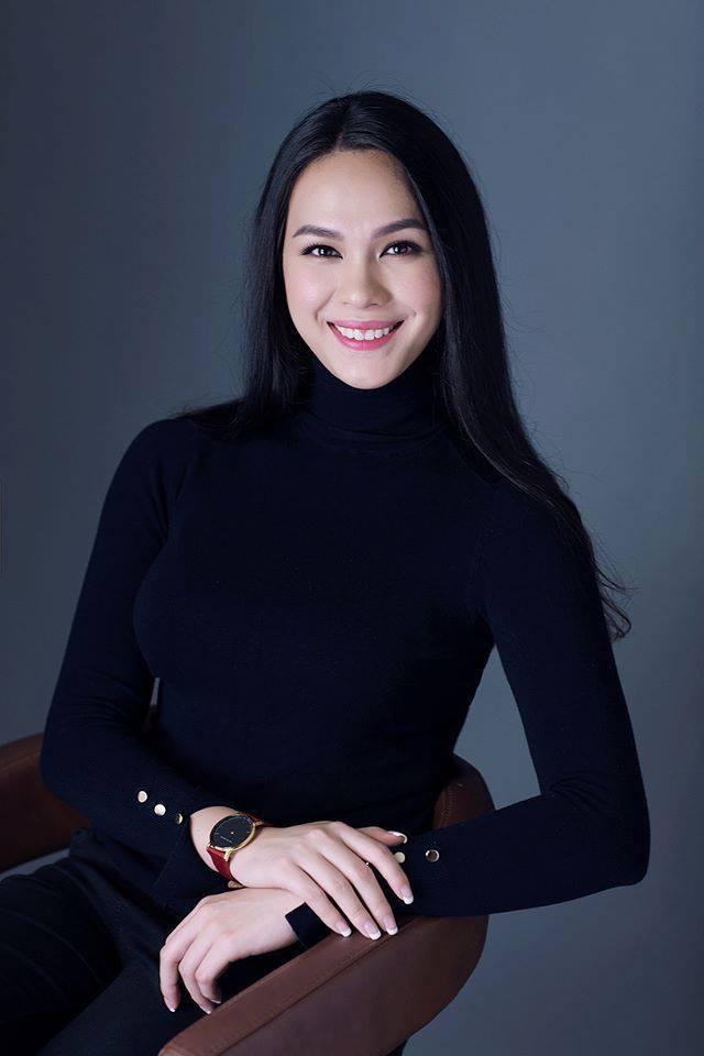 Ngỡ ngàng với diện mạo xinh đẹp của các ái nữ nhà sao Việt: Toàn là những mỹ nhân hàng đầu, sở hữu cuộc sống sang chảnh ai cũng ghen tị - Ảnh 8.