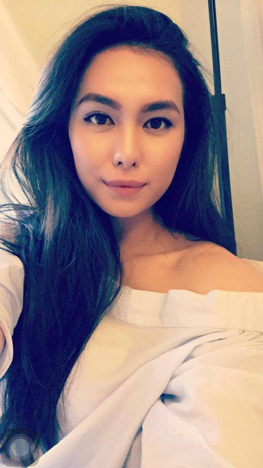 Ngỡ ngàng với diện mạo xinh đẹp của các ái nữ nhà sao Việt: Toàn là những mỹ nhân hàng đầu, sở hữu cuộc sống sang chảnh ai cũng ghen tị - Ảnh 9.