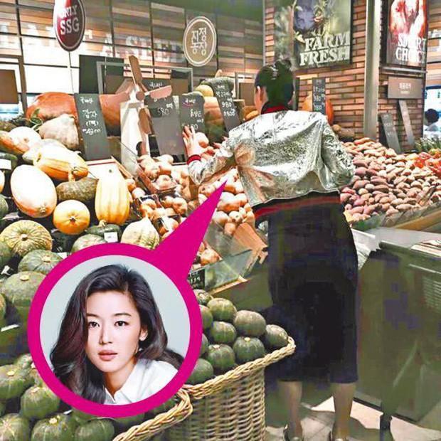 Mợ chảnh Jeon Ji Hyun: Mỹ nhân thành công nhất Kbiz, sự nghiệp, đời tư đều lấn lướt Song Hye Kyo - Kim Tae Hee? - Ảnh 9.