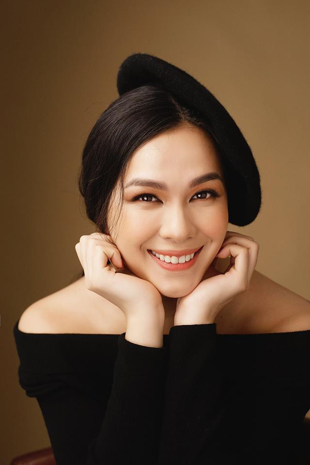 Ngỡ ngàng với diện mạo xinh đẹp của các ái nữ nhà sao Việt: Toàn là những mỹ nhân hàng đầu, sở hữu cuộc sống sang chảnh ai cũng ghen tị - Ảnh 10.