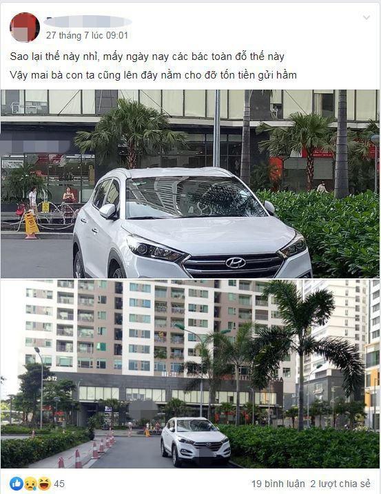 Sáng dậy, chủ ô tô hoảng hốt khi thấy thân xe xuất hiện dòng chữ nhạy cảm, thiếu văn hoá  - Ảnh 3.
