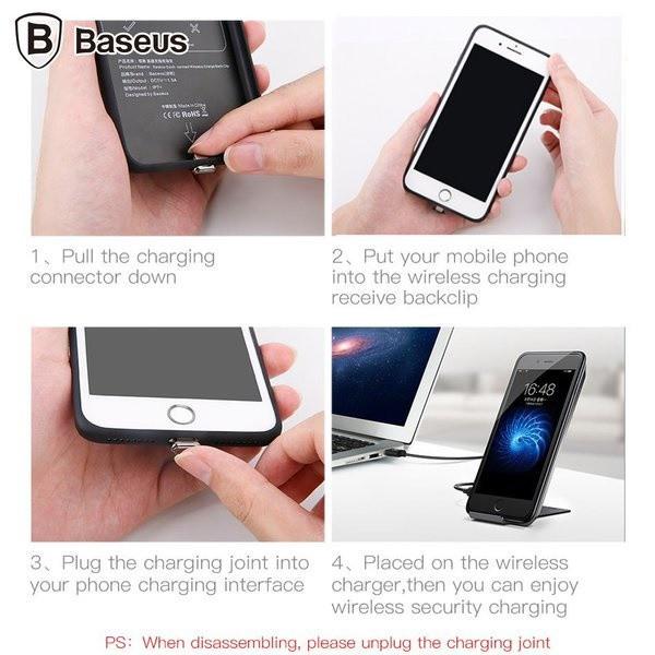 Tin xấu: Sạc không dây có thể giết chết pin iPhone của bạn - Ảnh 2.