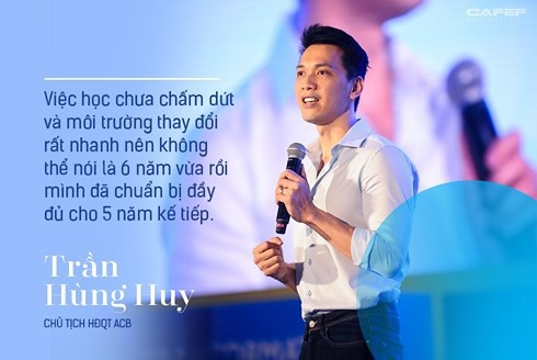 Con trai của các tỷ phú Việt có thích nối nghiệp cha mẹ? - Ảnh 3.