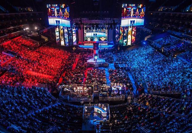 """""""Mổ xẻ"""" doanh thu tỷ đô của các công ty eSports: Nhà tài trợ là nguồn sống, tương lai hướng về sân vận động như các môn thể thao khác - Ảnh 4."""