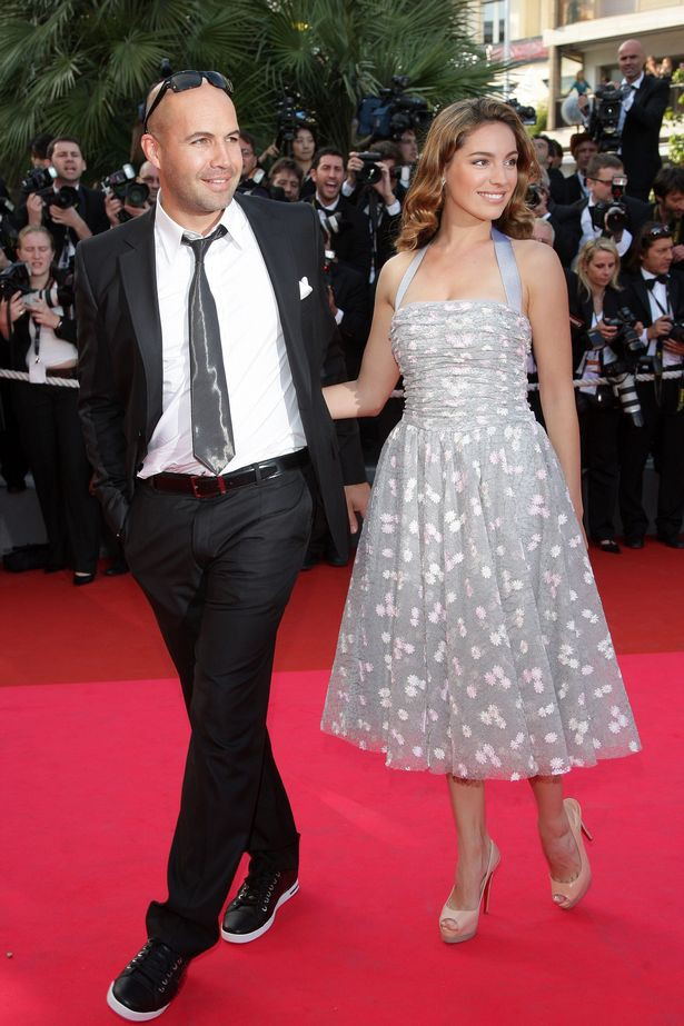 Jason Statham: Gã nghèo bị người yêu đấm vào mặt, vực dậy thành sao quyền lực nhất Hollywood - Ảnh 4.