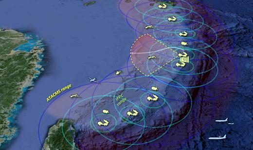 Mỹ chuẩn bị chiến tranh Thái Bình Dương lần 2: Chiến lược bẻ gãy sức mạnh của Trung Quốc? - Ảnh 8.