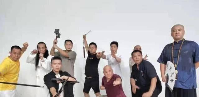 Cao tăng Thiếu Lâm bóc mẽ trò lừa đảo ở giải võ có một không hai tại Trung Quốc - Ảnh 3.