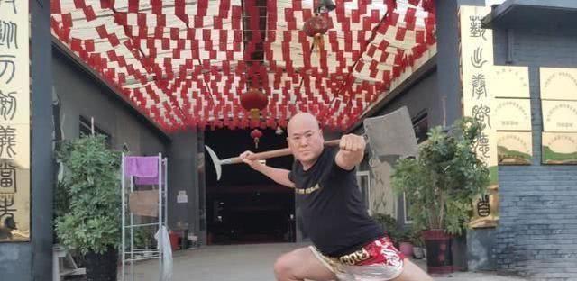 Cao tăng Thiếu Lâm bóc mẽ trò lừa đảo ở giải võ có một không hai tại Trung Quốc - Ảnh 5.