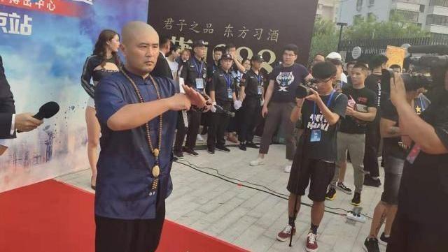 Cao tăng Thiếu Lâm bóc mẽ trò lừa đảo ở giải võ có một không hai tại Trung Quốc - Ảnh 4.