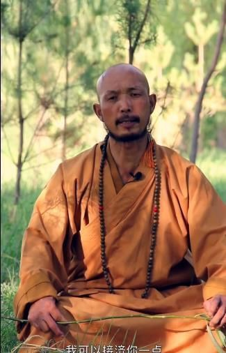 Cao tăng Thiếu Lâm bóc mẽ trò lừa đảo ở giải võ có một không hai tại Trung Quốc - Ảnh 6.