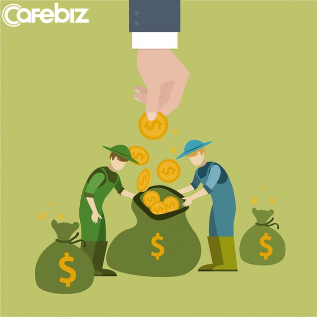 Nghịch lý: Không cho bạn mượn tiền có thể mất bạn, nhưng cho bạn mượn tiền có thể mất bạn, mất luôn cả tiền! - Ảnh 2.