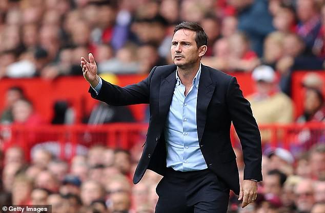 HLV Frank Lampard: Thua MU là bài học tàn nhẫn với Chelsea - Ảnh 1.