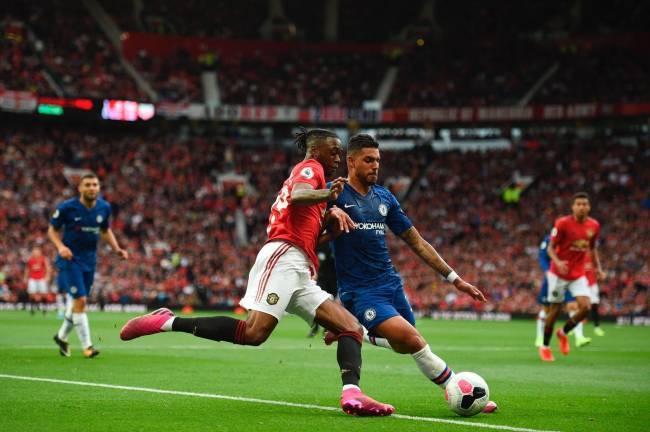 Mourinho chỉ trích Lampard không biết cách dùng người khiến Chelsea thua đậm M.U - Ảnh 2.