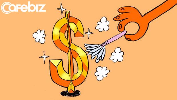 Nghịch lý: Không cho bạn mượn tiền có thể mất bạn, nhưng cho bạn mượn tiền có thể mất bạn, mất luôn cả tiền! - Ảnh 3.