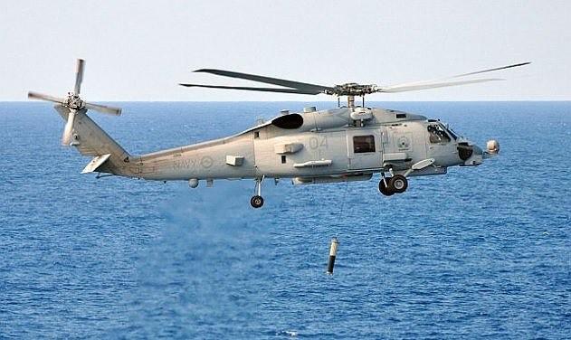 Vừa tập trận chung, Mỹ bán cho Hàn Quốc 12 trực thăng chống ngầm MH-60R - Ảnh 3.