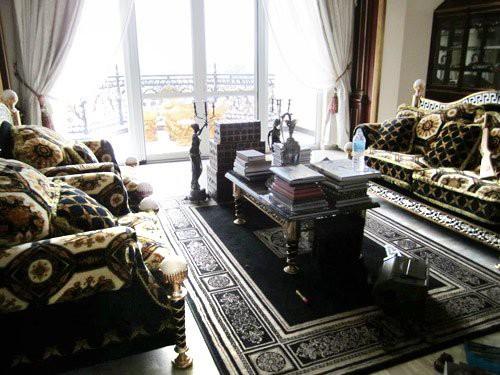 Nhà chồng là siêu biệt thự dát vàng nhưng nhà của bố mẹ Hà Tăng lại giản dị không ngờ - Ảnh 8.