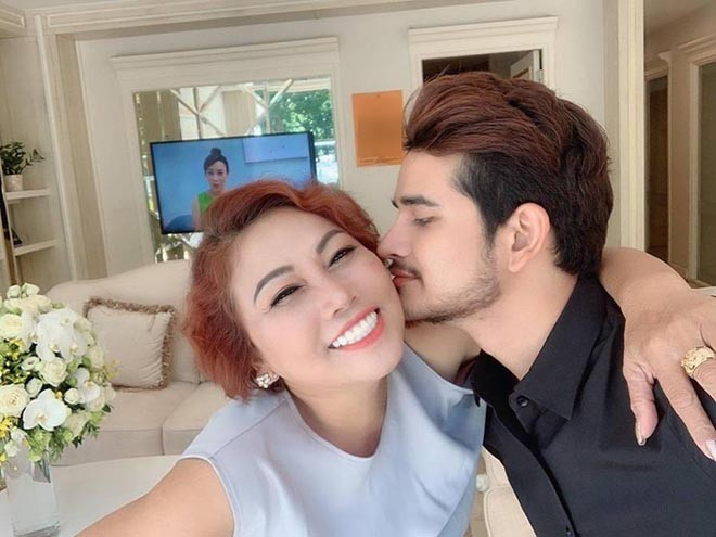 Chàng trai lộ ảnh tình tứ với Siu Black: Cao 1m84, từng cho Hoa hậu H'Hen Niê vay tiền - Ảnh 4.