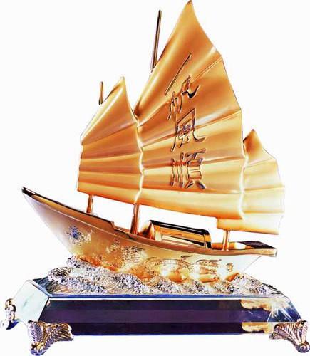 Chỉ cần đặt 9 vật phẩm phong thủy hút tài lộc, nghèo tới mấy cũng dễ giàu sang phú quý - Ảnh 2.