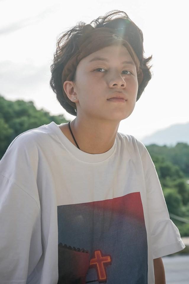 Bảo Hân xem tập cuối Về nhà đi con cùng Thu Quỳnh, tiết lộ cảm xúc khi phim kết thúc - Ảnh 1.