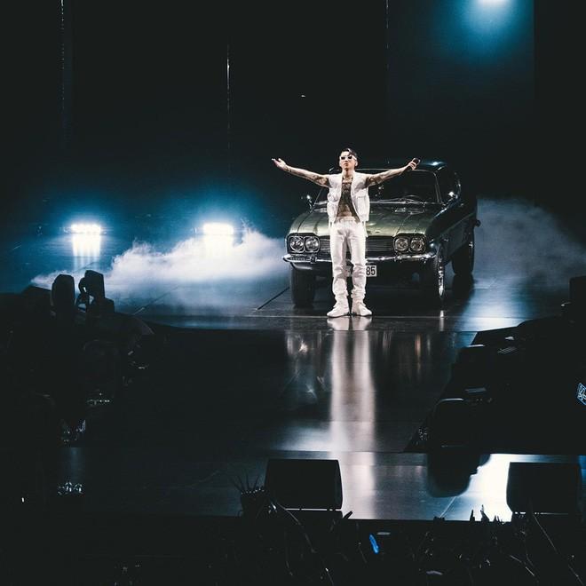 Sky Tour 2019: Sếp Sơn Tùng M-TP khiến Sky phải đặt câu hỏi lớn! - Ảnh 1.