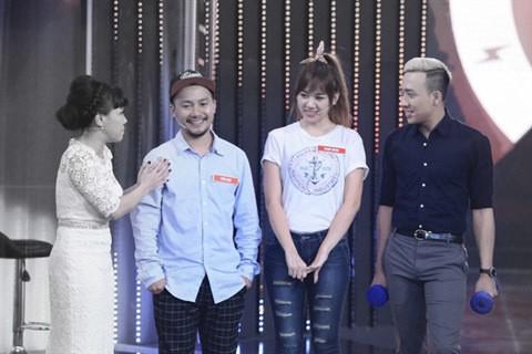 Hari Won: Tôi hoảng sợ vì cưới Trấn Thành - Ảnh 1.