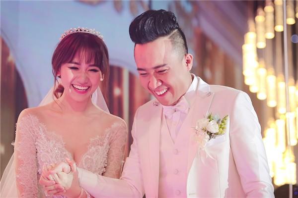 Hari Won: Tôi hoảng sợ vì cưới Trấn Thành - Ảnh 4.