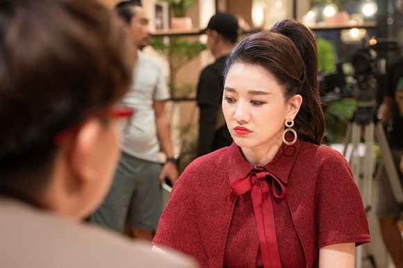 Hari Won: Tôi hoảng sợ vì cưới Trấn Thành - Ảnh 5.
