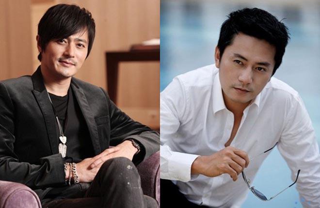 Sau khi lấy vợ đại gia, ông vua quảng cáo - Jang Dong Gun Việt Nam bây giờ ra sao? - Ảnh 3.