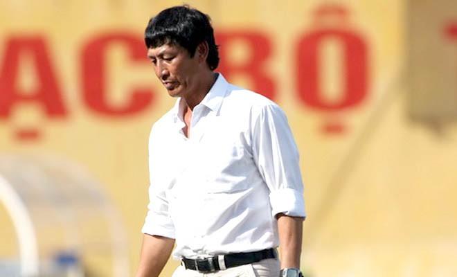 Đại gia một thời tại V.League tiếp tục có biến, thay tướng lần thứ hai trong mùa giải - Ảnh 1.