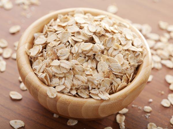 Những thực phẩm dùng cho bữa sáng giúp bạn giảm cân, ngừa tích mỡ bụng - Ảnh 1.
