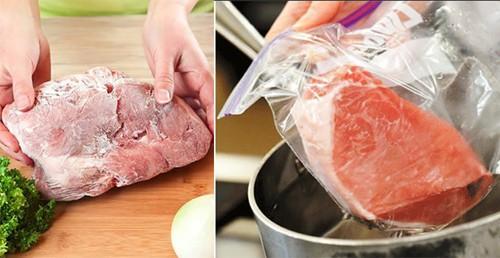 7 cách chế biến thực phẩm giúp bạn tránh xa ngộ độc - Ảnh 1.