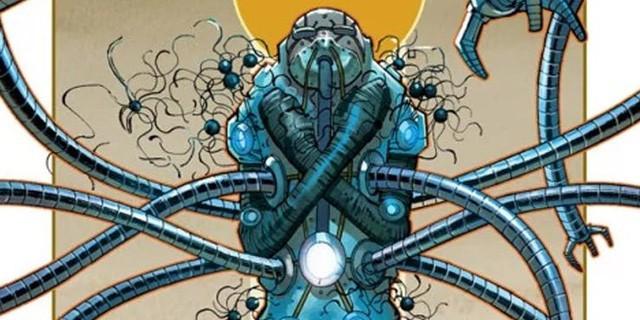 10 trang phục đẹp nhất của Doctor Octopus - kẻ thù nguy hiểm và dai dẳng nhất của Spider-Man - Ảnh 2.