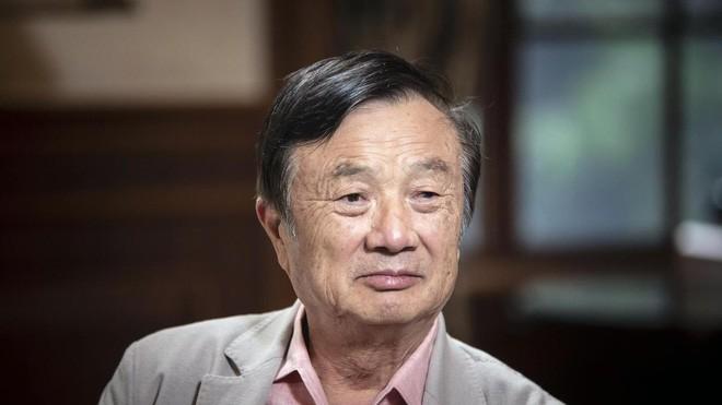 Nhà sáng lập Huawei dự định tạo ra một Đội quân Sắt để sống sót trước những lệnh trừng phạt của Mỹ - Ảnh 1.