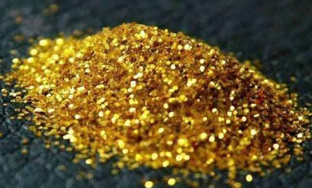 Con sông đắt đỏ nhất thế giới, dưới đáy chứa toàn vàng chỉ việc đến múc lên đem bán - Ảnh 4.