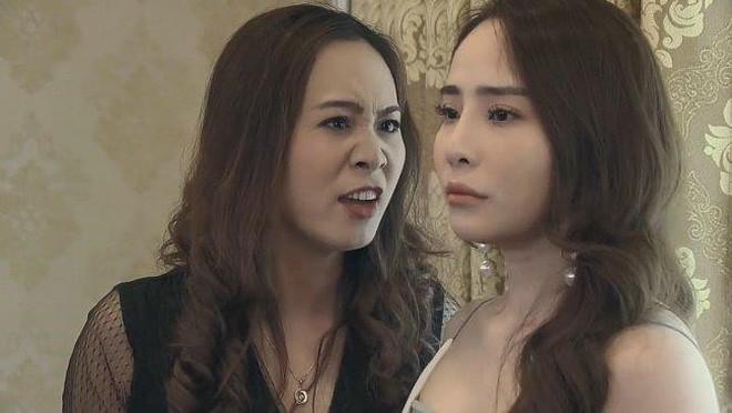 Khánh Linh Về nhà đi con: Tôi tiếc khi nhân vật Linh không được xử Nhã thêm một vài lần nữa! - Ảnh 3.