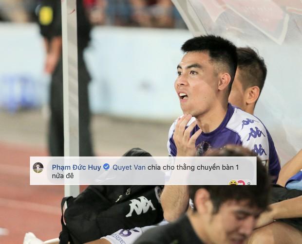 Tu khẩu nghiệp bất thành, hoàng tử Đức Huy bị facebook khoá tương tác chỉ sau 47 ngày - Ảnh 4.