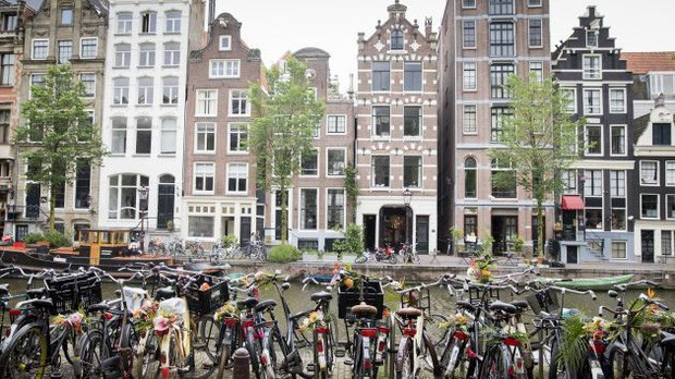 6 phương pháp nuôi dạy trẻ hạnh phúc của người Hà Lan - Ảnh 6.