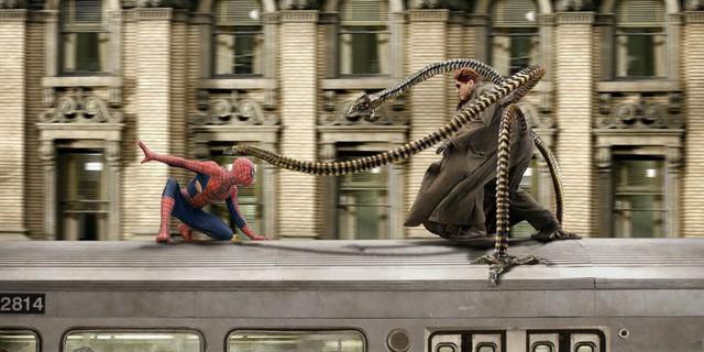 10 trang phục đẹp nhất của Doctor Octopus - kẻ thù nguy hiểm và dai dẳng nhất của Spider-Man - Ảnh 7.