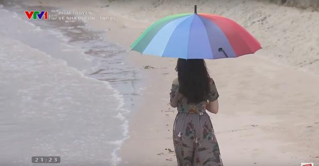 Chỉ được xuất hiện 2s trong phim Về nhà đi con, hot girl Hải Phòng: Em thấy hụt hẫng - Ảnh 2.